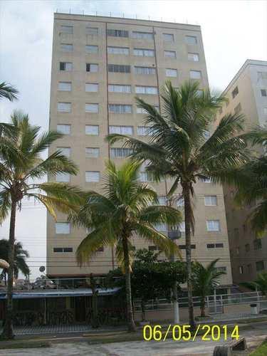 Apartamento, código 2053 em Praia Grande, bairro Caiçara