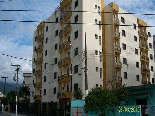 Apartamento, código 1179 em Praia Grande, bairro Caiçara