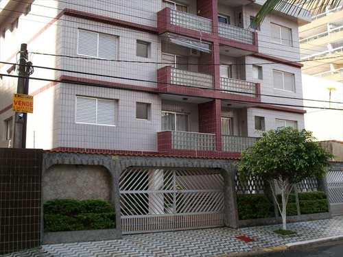 Apartamento, código 1173 em Praia Grande, bairro Caiçara