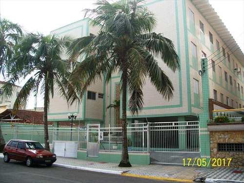 Apartamento, código 1172 em Praia Grande, bairro Caiçara