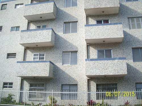 Apartamento, código 1108 em Praia Grande, bairro Caiçara