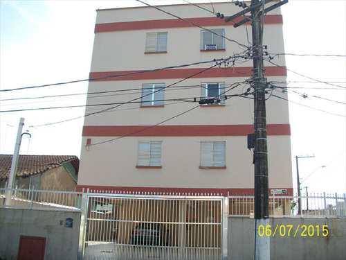Apartamento, código 1069 em Praia Grande, bairro Caiçara