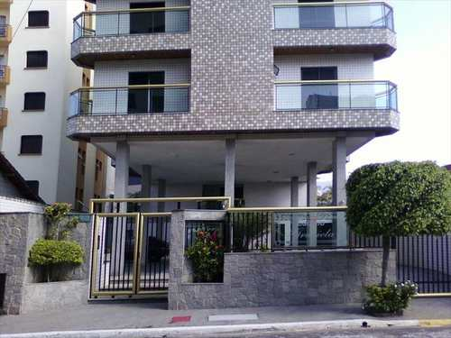 Apartamento, código 1050 em Praia Grande, bairro Caiçara