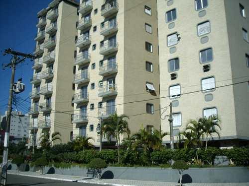 Apartamento, código 2260 em Praia Grande, bairro Caiçara