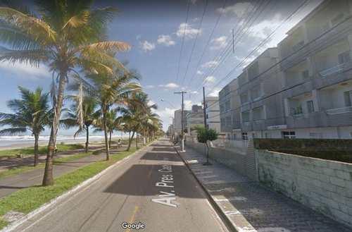 Kitnet, código 0017 em Praia Grande, bairro Flórida