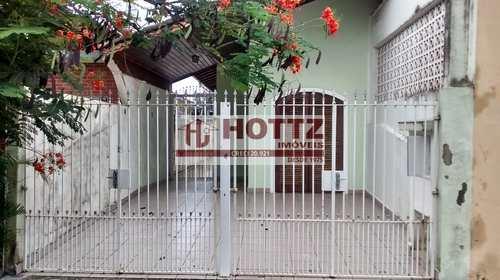 Casa, código 4616 em Praia Grande, bairro Caiçara