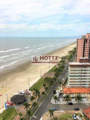 Apartamento, código 2279 em Praia Grande, bairro Caiçara