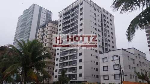 Apartamento, código 3069 em Praia Grande, bairro Caiçara