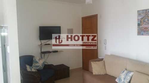 Apartamento, código 2299 em Praia Grande, bairro Caiçara