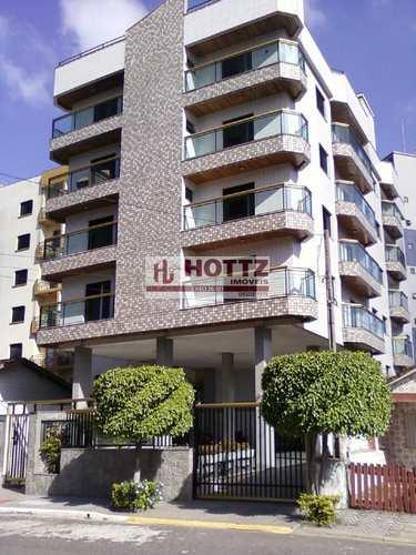 Apartamento, código 1237 em Praia Grande, bairro Caiçara