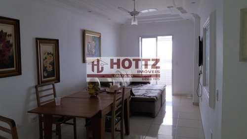 Apartamento, código 3078 em Praia Grande, bairro Caiçara