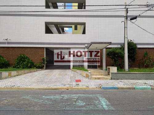 Apartamento, código 2351 em Praia Grande, bairro Caiçara