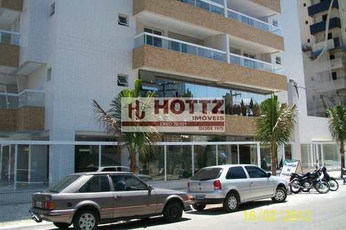Apartamento, código 2368 em Praia Grande, bairro Caiçara
