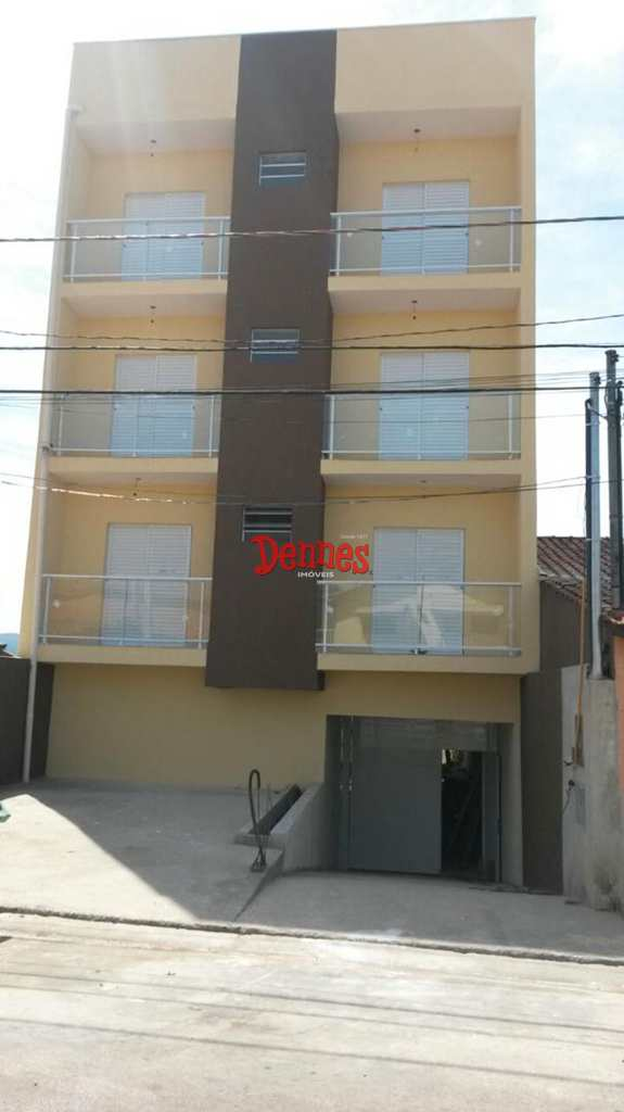 Empreendimento em Bragança Paulista, no bairro Jardim Recanto Alegre