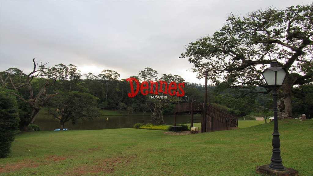 Terreno de Condomínio em Itatiba, bairro Cond. Fazenda Dona Carolina