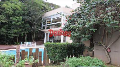 Casa de Condomínio, código 324 em Bragança Paulista, bairro Residencial Colinas de São Francisco