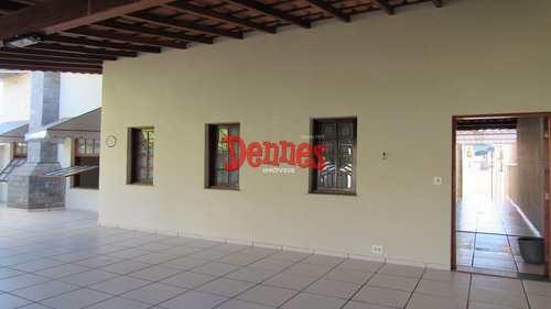 Casa, código 322 em Bragança Paulista, bairro Jardim Europa