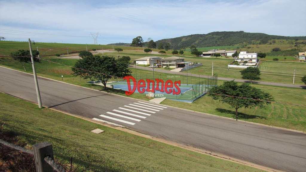 Terreno de Condomínio em Bragança Paulista, bairro Condomínio Terras de Santa Cruz