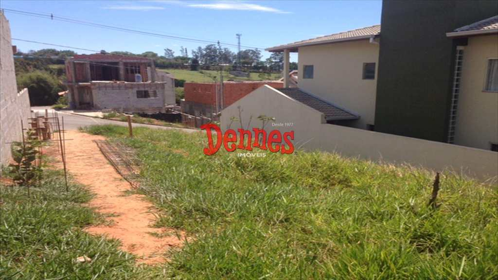 Terreno em Bragança Paulista, bairro Residencial dos Lagos
