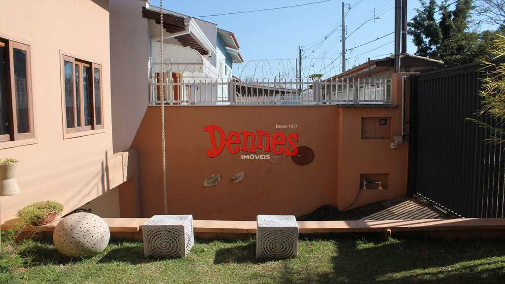 Casa em Bragança Paulista, bairro Jardim Primavera