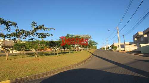 Terreno de Condomínio, código 271 em Bragança Paulista, bairro Condomínio Residencial Mirante de Bragança