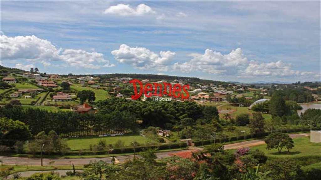 Terreno de Condomínio em Bragança Paulista, no bairro Condomínio Jardim das Palmeiras
