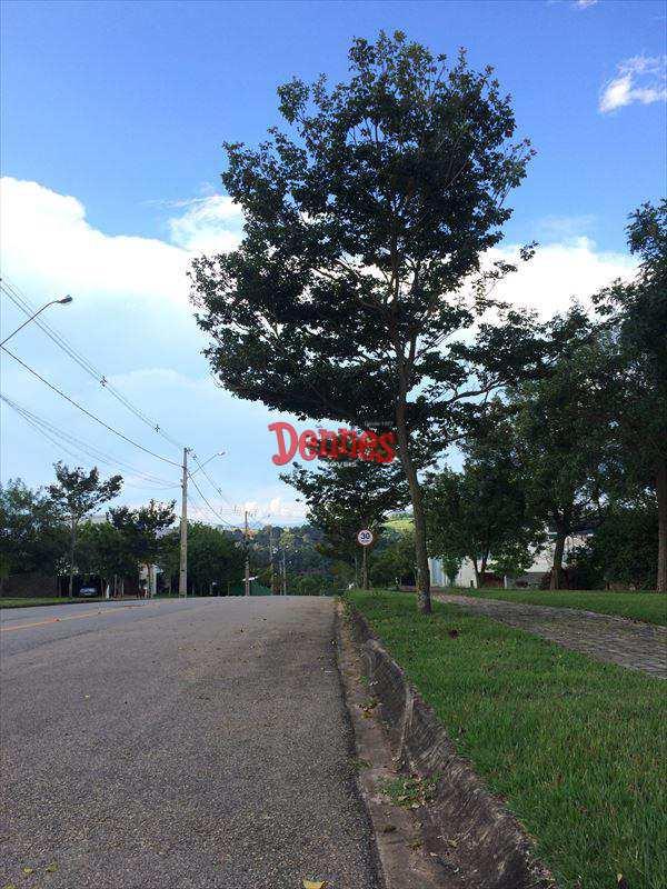 Terreno de Condomínio em Bragança Paulista, no bairro Residencial Portal de Bragança