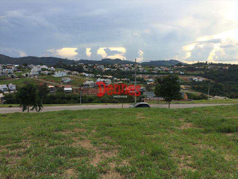 Terreno de Condomínio em Bragança Paulista, no bairro Portal Bragança Horizonte