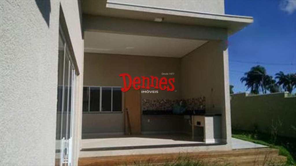 Casa de Condomínio em Bragança Paulista, no bairro Condomínio Jardim Flamboyan