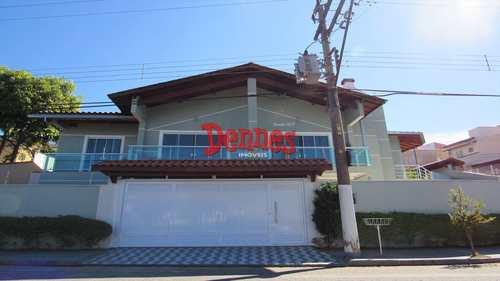 Casa, código 247 em Bragança Paulista, bairro Jardim Europa