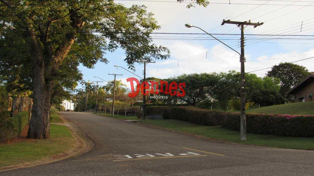 Terreno de Condomínio em Bragança Paulista, bairro Condomínio Jardim das Palmeiras