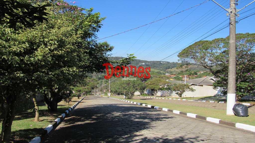 Terreno de Condomínio em Bragança Paulista, no bairro Condomínio Residencial Vila Rica