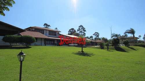 Casa de Condomínio, código 243 em Bragança Paulista, bairro Condomínio Residencial Vila Rica