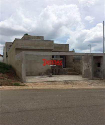 Casa, código 218 em Bragança Paulista, bairro Residencial Quinta dos Vinhedos