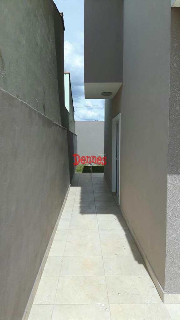 Sobrado em Bragança Paulista, bairro Residencial Quinta dos Vinhedos