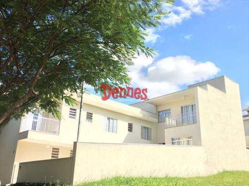 Casa de Condomínio, código 203 em Bragança Paulista, bairro Residencial Euroville