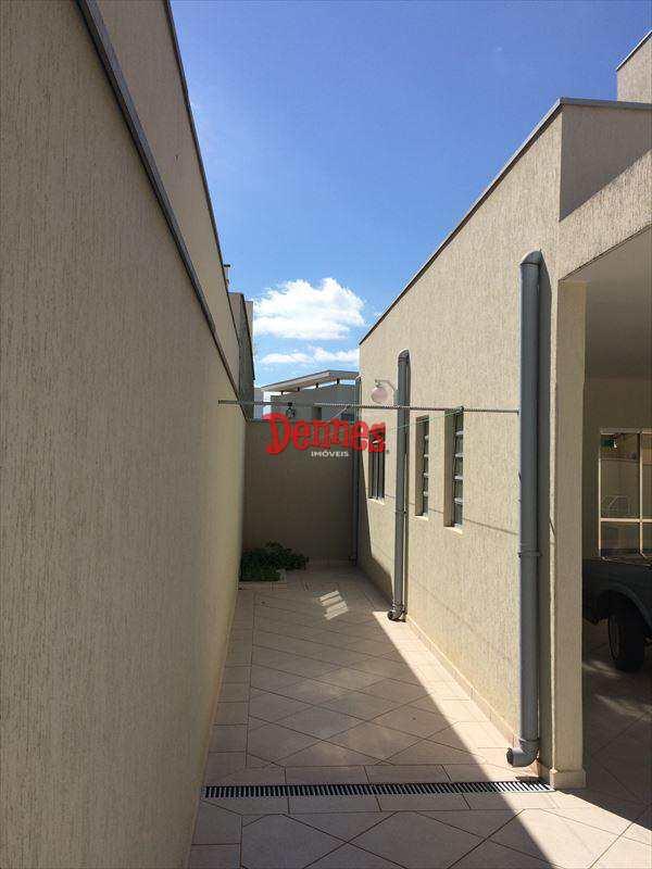 Sobrado de Condomínio em Bragança Paulista, bairro Residencial Euroville