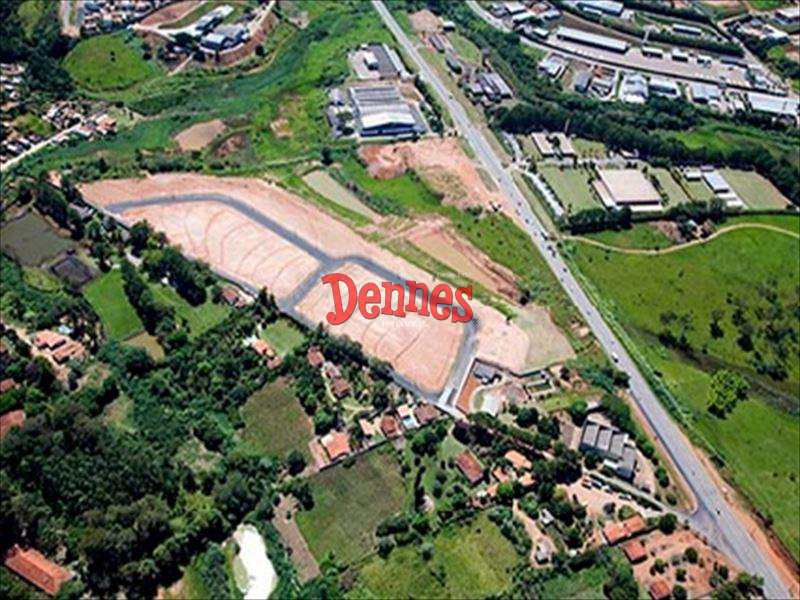 Terreno Comercial em Bragança Paulista, bairro Bairro do Uberaba