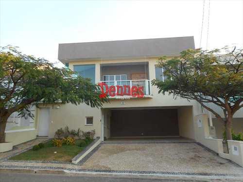 Casa de Condomínio, código 180 em Bragança Paulista, bairro Residencial Euroville