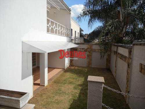 Casa de Condomínio, código 171 em Bragança Paulista, bairro Residencial Euroville