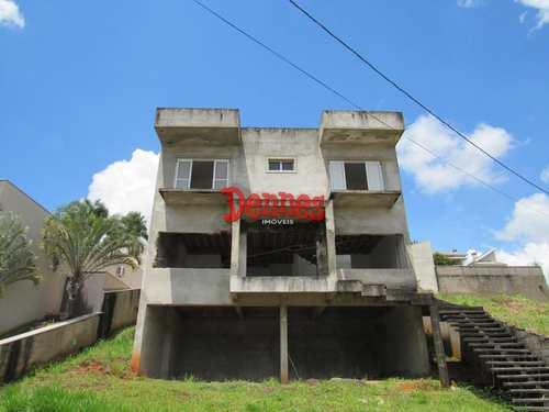 Casa de Condomínio, código 110 em Bragança Paulista, bairro Residencial Colinas de São Francisco