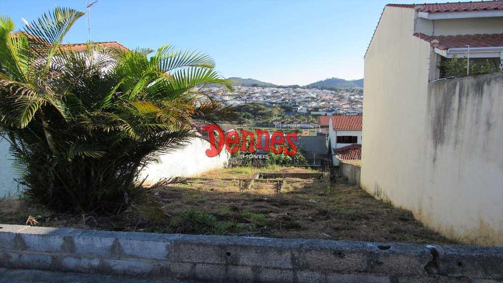 Terreno em Bragança Paulista, no bairro Jardim Primavera