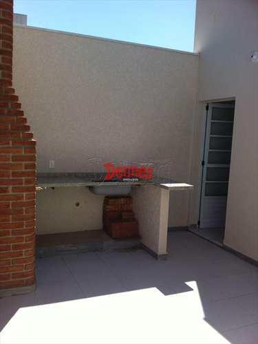 Casa, código 220 em Bragança Paulista, bairro Residencial Quinta dos Vinhedos