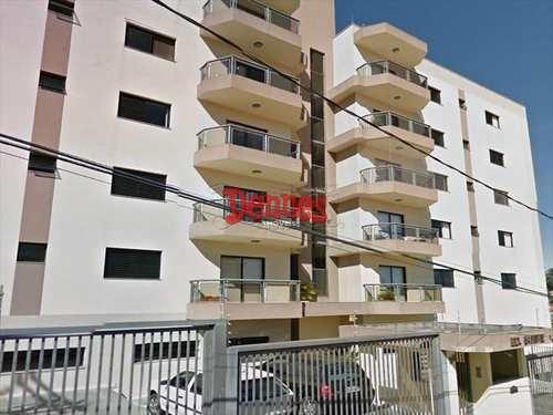Apartamento, código 191 em Bragança Paulista, bairro Jardim Comendador Cardoso