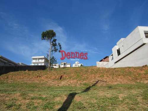 Terreno de Condomínio, código 118 em Bragança Paulista, bairro Residencial Colinas de São Francisco