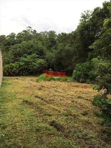 Terreno de Condomínio, código 117 em Bragança Paulista, bairro Residencial Colinas de São Francisco
