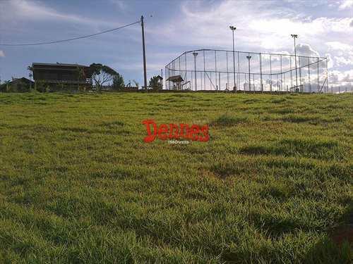 Terreno de Condomínio, código 35 em Joanópolis, bairro Condomínio Entre Serras E Águas
