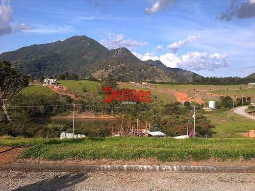 Terreno de Condomínio, código 34 em Joanópolis, bairro Condomínio Entre Serras E Águas
