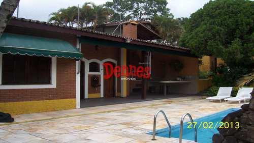 Casa, código 36 em Bragança Paulista, bairro Lagos de Santa Helena