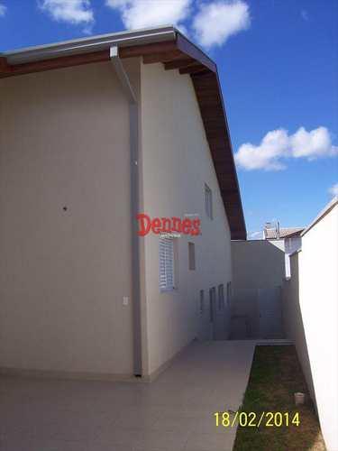 Casa de Condomínio, código 5 em Bragança Paulista, bairro Residencial Euroville